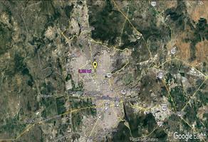 Foto de terreno habitacional en renta en  , 5 de febrero, querétaro, querétaro, 18799811 No. 01