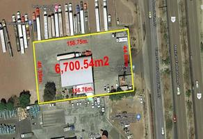Foto de terreno comercial en venta en  , 5 de febrero, querétaro, querétaro, 19005277 No. 01