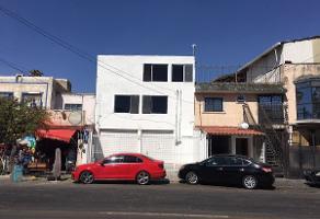 Foto de nave industrial en venta en 5 de febrero , quinta velarde, guadalajara, jalisco, 3514008 No. 01
