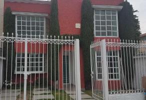 Foto de casa en renta en 5 de febrero , villas metepec, metepec, méxico, 0 No. 01
