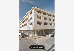 Foto de edificio en venta en 5 de mayo 1, centro, mazatlán, sinaloa, 15695026 No. 01