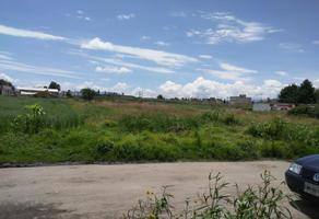 Foto de terreno habitacional en venta en 5 de mayo 1, san mateo atenco centro, san mateo atenco, méxico, 11163594 No. 01