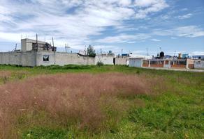 Foto de terreno habitacional en venta en 5 de mayo 100, san nicolás tolentino, toluca, méxico, 8696287 No. 01