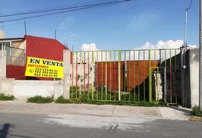 Foto de terreno habitacional en venta en 5 de mayo 1518, la providencia, metepec, méxico, 13701025 No. 01