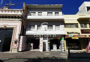 Foto de edificio en venta en 5 de mayo 207 , centro, león, guanajuato, 19351459 No. 01