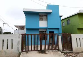 Foto de casa en venta en 5 de mayo 2900, hipódromo, ciudad madero, tamaulipas, 0 No. 01