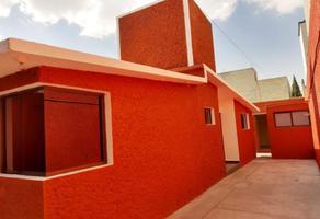 Foto de casa en venta en 5 de mayo 30, san lorenzo tepaltitlán centro, toluca, méxico, 0 No. 01