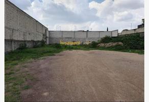 Foto de terreno habitacional en venta en 5 de mayo 4, santa martha acatitla, iztapalapa, df / cdmx, 0 No. 01