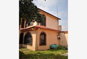 Foto de casa en venta en 5 de mayo 45, santa catarina ayotzingo, chalco, méxico, 0 No. 01