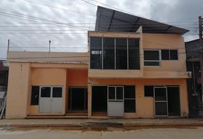 Foto de edificio en venta en 5 de mayo 557 , tuxtepec centro, san juan bautista tuxtepec, oaxaca, 18860082 No. 01