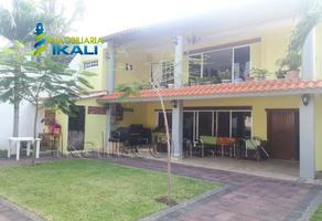 Foto de casa en venta en 5 de mayo 7, santiago de la peña, tuxpan, veracruz de ignacio de la llave, 0 No. 01