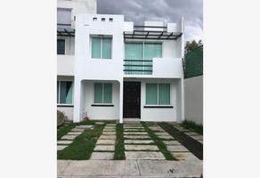 Foto de casa en venta en 5 de mayo 701, san jerónimo chicahualco, metepec, méxico, 0 No. 01