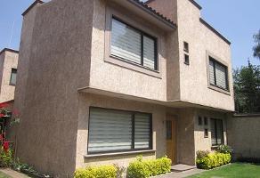 Foto de casa en renta en 5 de mayo , ampliación tepepan, xochimilco, df / cdmx, 13921211 No. 01