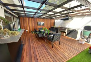 Foto de casa en venta en 5 de mayo , cañada honda, ocoyoacac, méxico, 0 No. 01