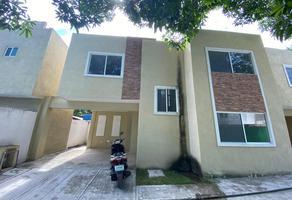 Foto de casa en venta en 5 de mayo , hidalgo poniente, ciudad madero, tamaulipas, 17032883 No. 01