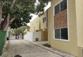 Foto de casa en venta en 5 de mayo , hidalgo poniente, ciudad madero, tamaulipas, 20166150 No. 01