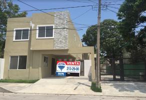 Foto de casa en venta en 5 de mayo , hidalgo poniente, ciudad madero, tamaulipas, 6089097 No. 01