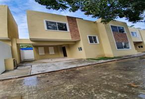 Foto de casa en venta en 5 de mayo , hidalgo poniente, ciudad madero, tamaulipas, 9835641 No. 01