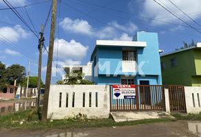 Foto de casa en venta en 5 de mayo , hipódromo, ciudad madero, tamaulipas, 19692888 No. 01