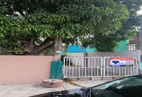 Foto de terreno habitacional en venta en 5 de mayo , hipódromo, ciudad madero, tamaulipas, 0 No. 01
