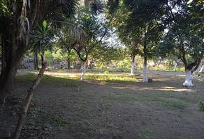 Foto de terreno comercial en venta en 5 de mayo , itzamatitlán, yautepec, morelos, 17741498 No. 01