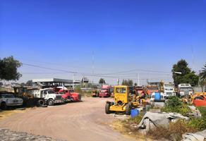 Foto de terreno habitacional en venta en 5 de mayo lote 14, san juan alcahuacan, ecatepec de morelos, méxico, 19074731 No. 01