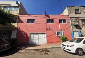 Foto de casa en venta en  , 5 de mayo, miguel hidalgo, df / cdmx, 0 No. 01