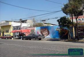 Foto de terreno habitacional en venta en 5 de mayo , san ignacio, iztapalapa, df / cdmx, 10747063 No. 01
