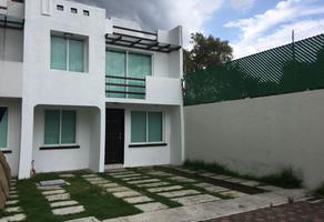 Foto de casa en venta en 5 de mayo , san jerónimo chicahualco, metepec, méxico, 0 No. 01