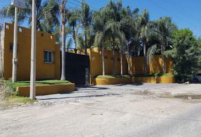 Foto de terreno industrial en venta en 5 de mayo , san juan de ocotan, zapopan, jalisco, 0 No. 01