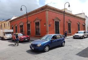 Foto de casa en venta en 5 de mayo , san luis potosí centro, san luis potosí, san luis potosí, 0 No. 01