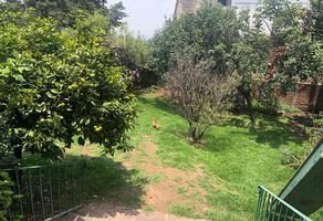 Foto de casa en venta en 5 de mayo , san nicolás totolapan, la magdalena contreras, df / cdmx, 0 No. 01