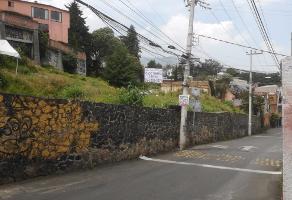 Foto de terreno habitacional en venta en 5 de mayo , san nicolás totolapan, la magdalena contreras, df / cdmx, 0 No. 01