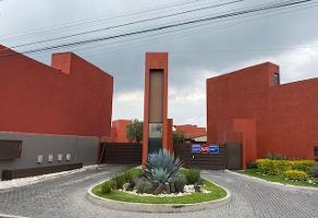 Foto de casa en venta en 5 de mayo , santiago mixquitla, san pedro cholula, puebla, 17001204 No. 01