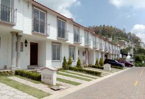 Foto de casa en venta en 5 de mayo , santiago tlaxomulco centro, toluca, méxico, 0 No. 01