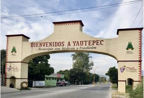 Foto de terreno habitacional en venta en 5 de mayo ., santiago, yautepec, morelos, 10423847 No. 01