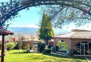 Foto de rancho en venta en 5 de mayo , 20 de noviembre, cocotitlán, méxico, 10843762 No. 01