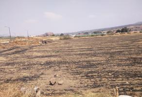 Foto de terreno habitacional en venta en 5 de mayo sur , santiago tepopula, tenango del aire, méxico, 18347725 No. 01
