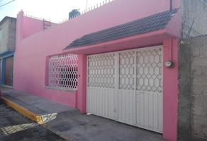 Foto de casa en venta en  , 5 de mayo, tecámac, méxico, 16311683 No. 01