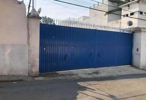 Foto de terreno habitacional en venta en 5 de mayo , tlalpan, tlalpan, df / cdmx, 0 No. 01