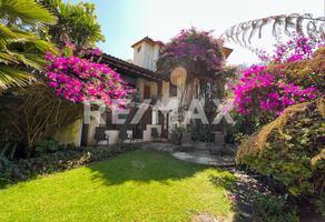 Foto de casa en condominio en renta en 5 de mayo , valle de bravo, valle de bravo, méxico, 6495169 No. 01
