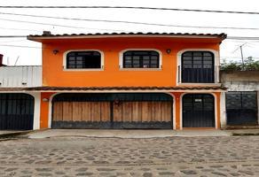 Foto de casa en venta en 5 de mayo , xico, xico, veracruz de ignacio de la llave, 15609292 No. 01