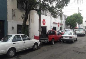 Foto de nave industrial en venta en 5 de mayo y tuberosa 515, san carlos, guadalajara, jalisco, 10691969 No. 01