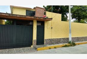 Foto de casa en venta en  , 5 de mayo, yautepec, morelos, 5748606 No. 01