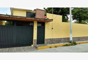 Foto de casa en venta en  , 5 de mayo, yautepec, morelos, 5748772 No. 01