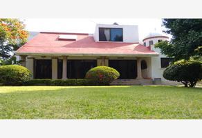 Foto de casa en venta en  , 5 de mayo, yautepec, morelos, 7554495 No. 01
