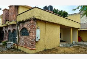 Foto de casa en venta en  , 5 de mayo, yautepec, morelos, 7575121 No. 01