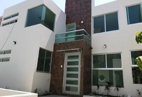 Foto de casa en venta en 5 febrero 23, ocotepec, cuernavaca, morelos, 7619813 No. 01