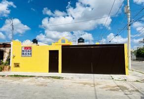 Foto de casa en venta en 5 , francisco de montejo ii, mérida, yucatán, 0 No. 01