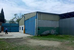 Foto de terreno industrial en renta en 5 , la palma, cuautitlán, méxico, 15439092 No. 01